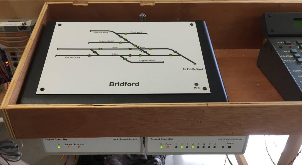 Bridford 2
